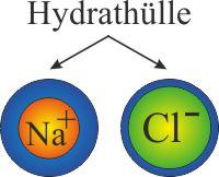 Natriumchlorid_Bindungskraefte_Wasser_Hydrathuelle_2